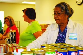 Food Pantry Knoxville Scott Ave